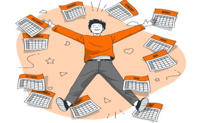 Prokrastynacja w biznesie – jak sobie z nią radzić?