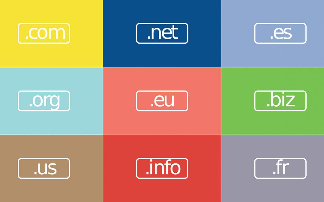 Jak wybrać i gdzie kupić domenę? – Porady praktyka – cz. 1