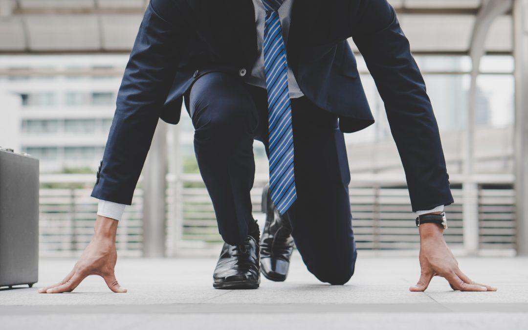 Skuteczne Promowanie Biznesu – Bądź jak Usain Bolt i zostaw konkurencję w tyle!