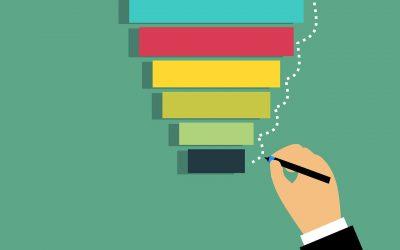 Lejek sprzedażowy – Jak zwiększyć i ustabilizować przychody biznesu online?
