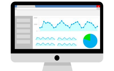 Google Analytics 4 – nowoczesny sposób analizowania danych.
