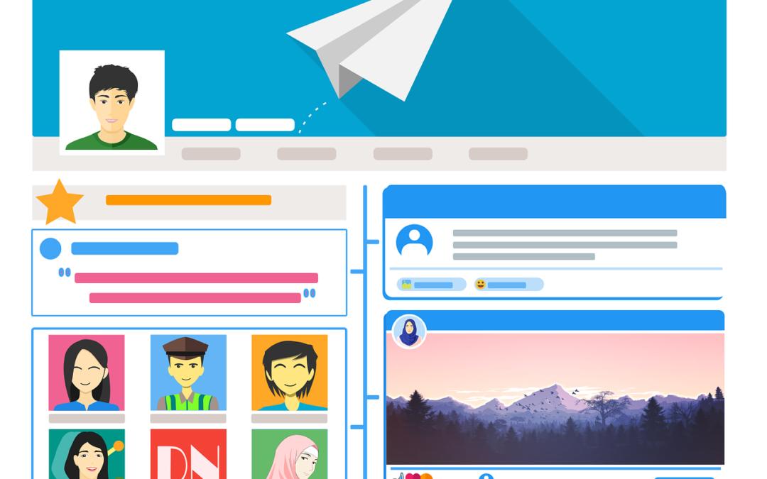 Jak pozyskiwać klientów na Facebooku z profilu prywatnego?