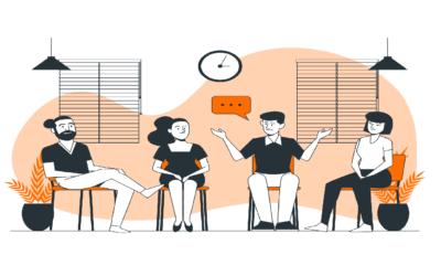 Grupy Mastermind – sekret bycia coraz lepszym w biznesie…