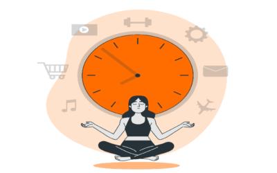 Organizacja czasu pracy – najlepsze techniki