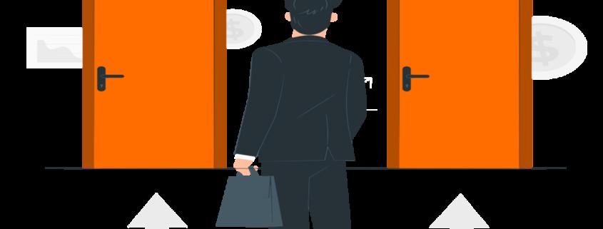 biznes czy etat